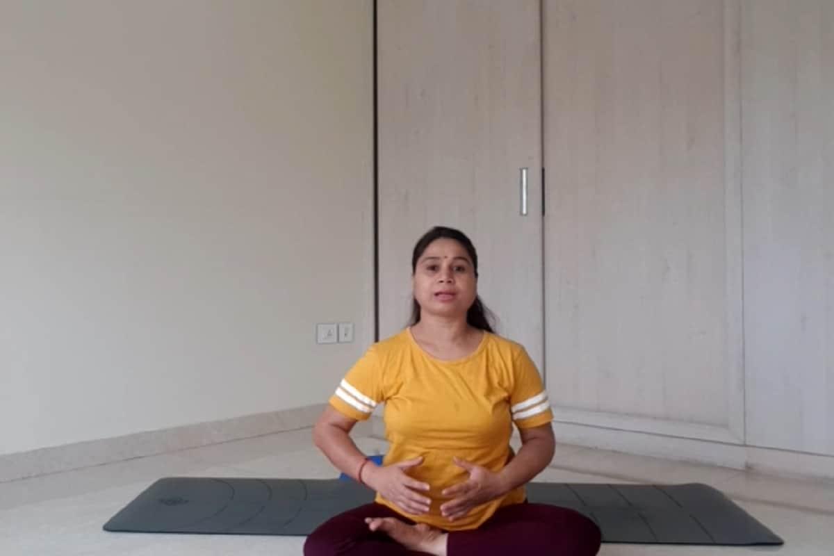 Yoga Session: तनाव होगा खत्म, शरीर बनेगा लचीला, करें ये योग अभ्यास