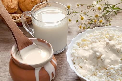 सावन में दूध-दही के सेवन की मनाही की ये हैं वजह-Image/shutterstock