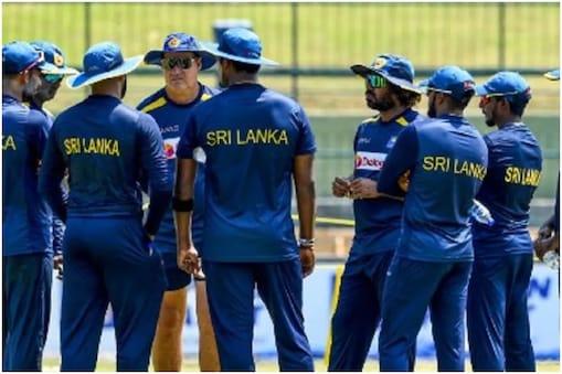 IND vs SL: भारत और श्रीलंका के बीच 13 जुलाई से सीमित ओवर की सीरीज शुरू होगी. (PIC:AFP)