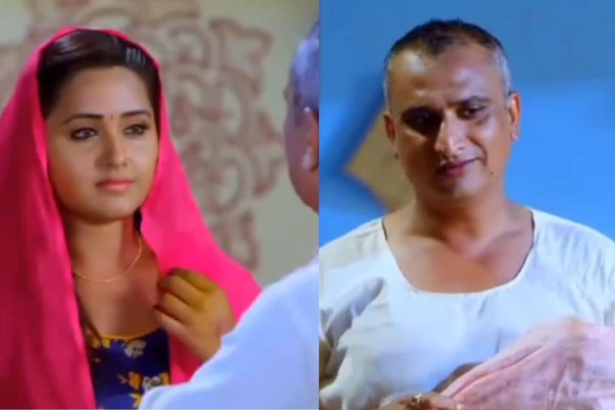 """भोजपुरी एक्ट्रेस (Bhojpuri Actress) काजल राघवानी (Kajal Raghwani) ने भी अवधेश मिश्रा को खास ढंग से विश किया. उन्होंने अपनी एक फिल्म की क्लिप शेयर की जिसमें अवधेश उनके पिता बने थे. काजल ने लिखा- """"मेरे ऑनस्क्रीन बाबूजी को जन्मदिन की ढेर सारी बधाई. भगवान आपको खूब खुशियां, अच्छी सेहत और आशीर्वाद दे."""""""
