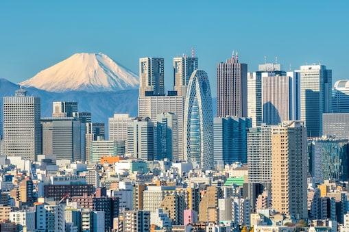 जापान में इस वक्त टोक्यो ओलंपिक का आयोजन हो रहा है.
