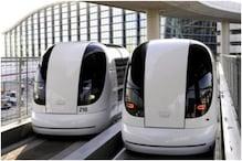 जेवर इंटरनेशनल एयरपोर्ट और फिल्म सिटी के बीच 2025 में शुरू होगी Pod Taxi