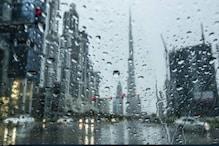 Viral Video: रेगिस्तान में झमाझम बरसा पानी ! ये चमत्कार देखकर दंग रह गए लोग