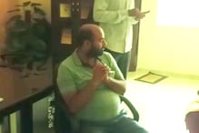उदयपुर: बीएड फर्स्ट इयर को प्रमोट करने के लिए ली जा रही थी घूस, एसीबी ने दबोचा