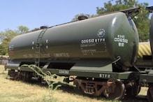 कोटा रेल मंडल ने 60 वर्षों का रिकॉर्ड तोड़ा, एक महीने में 655 वैगनों की मरम्मत