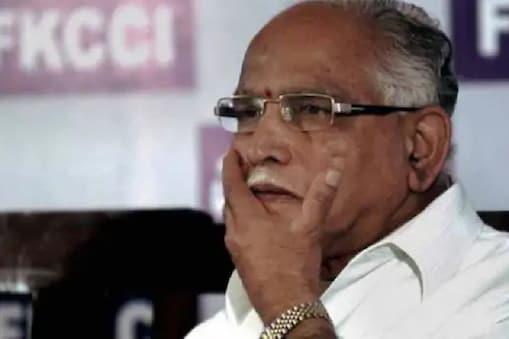 कर्नाटक में भाजपा के विकास का श्रेय उन्हें ही दिया जाता है. वह पार्टी की राज्य इकाई के अध्यक्ष रहे.(File pic)