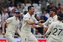 लॉर्ड्स टेस्ट में इंग्लैंड की टीम में 4 बदलाव तय, जानिए क्या होगी Playing 11?