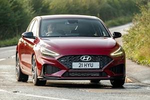 Hyundai i30 फास्टबैक N Line इंडिया में होगी लॉन्च, यहां देखें डिजाइन, फीचर्स