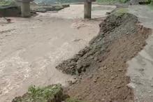 उत्तराखंड में आकाश से फिर हो रही है आफत की बारिश - See Photos