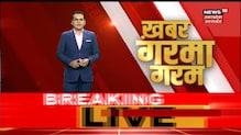 Jhasi Police Team पर हमला, बाल-बाल बचे अधिकारी, मुठभेड़ में 1 बदमाश घायल   News18 UP Uttarakhand