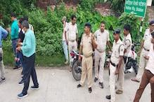 बाइक सवार अपराधियों ने बैंक जा रहे एजेंट से दिनदहाड़े लूटे 10 लाख रुपए