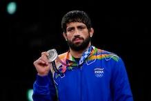 टोक्यो के 'चैंपियन' रवि दहिया ने बताया- कैसे मिली ओलंपिक मेडल जीतने की प्रेरणा