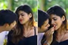 Bhojpuri Romantic Song 'दवाईया कमर के काम कइले बा लभर के' हुआ रिलीज
