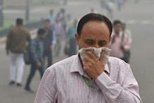 प्रदूषण पर बोले मनीष सिसोदिया, कहा-इन बड़े कदमों पर काम कर रही केजरीवाल सरकार