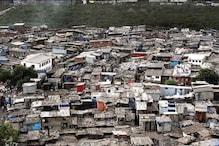 मुंबई के धारावी में फटा गैस सिलेंडर, कम से कम 14 लोग घायल