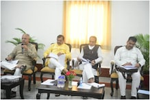 वीडी टीम में जुड़े नये नाम, सिंधिया समर्थक शाहवर आलम को मिली ये जिम्मेदारी