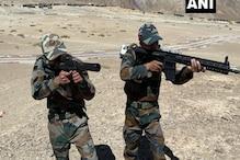 चीन पर कड़ी नजर, LAC पर भारतीय सेना को मिल गया 'ब्रह्मास्त्र'