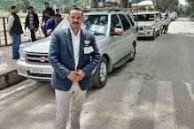 हिमाचल: कुल्लू में पति-पत्नी पर जानलेवा हमले का मुख्य आरोपी BJP नेता गिरफ्तार