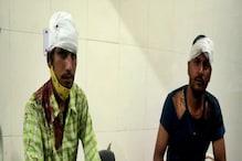 Kullu: जमीन विवाद में दो पक्षों में जमकर मारपीट, 3 घायल, क्रॉस FIR दर्ज