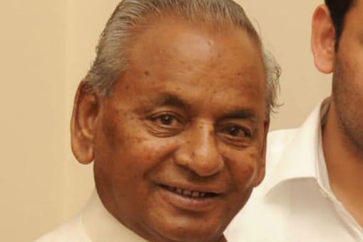 उत्तर प्रदेश के पूर्व मुख्यमंत्री कल्याण सिंह का लंबी बीमारी के बाद बीते शनिवार को निधन हो गया.
