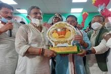 JDU को बिहार में नंबर वन 1 पार्टी बनने के लिए हिमालय गिराने को तैयार- ललन सिंह