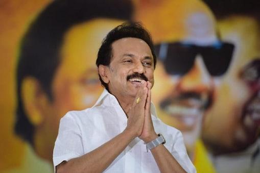 एम.के. स्टालिन ने सात मई को तमिलनाडु के मुख्यमंत्री पद की शपथ ली थी. (फाइल फोटो)