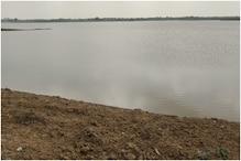 कम बारिश ने बढ़ाई छत्तीसगढ़ सरकार की टेंशन, 46 डेम में से सिर्फ 4 ही 100% भरे