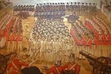 आजादी की पहली लड़ाई के महानायक 85 क्रांतिवीर, देश सम्मानपूर्वक करता है याद