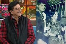 कपिल शर्मा ने रीना रॉय की फोटो दिखा शत्रुघ्न सिन्हा से पूछा लिया ये सवाल