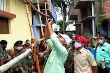 पलामू: बुजुर्ग दंपति की हत्या केस में 4 हिरासत में, पुलिस को मिला अहम सुराग