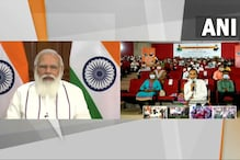 PM मोदी ने गिनाई गरीब कल्याण योजना की खूबियां, कहा- कोई भूखा नहीं सोया