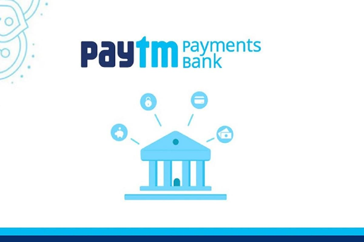 5.5 per cent interest on FDs, can withdraw money at any time without penalty-paytm