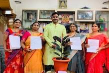 तेलंगाना में भाई ने बहनों को रक्षाबंधन पर दिया ₹1 लाख का मेडिकल बीमा गिफ्ट