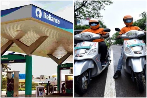 फूड डिलिवरी फ्लीट में ई-वाहनों को बढ़ावा देने के लिए रिलायंस बीपी मोबिलिटी और स्विगी ने करार किया है.