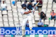 रोहित शर्मा की बल्लेबाजी से बैटिंग कोच खुश, लेकिन इस बात से दी बचने की सलाह