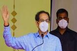 AIMIM कार्यकर्ताओं ने मुख्यमंत्री उद्धव ठाकरे के खिलाफ किया अनूठा  प्रदर्शन