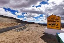 भारत ने तोड़ा बोलिविया का रिकॉर्ड, चीन सीमा से कुछ दूरी पर बनाई 52KM लंबी सड़क
