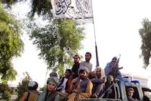 अफगानिस्तान में तालिबान के कब्जे के बाद कश्मीर में दिख रहा खतरनाक ट्रेंड