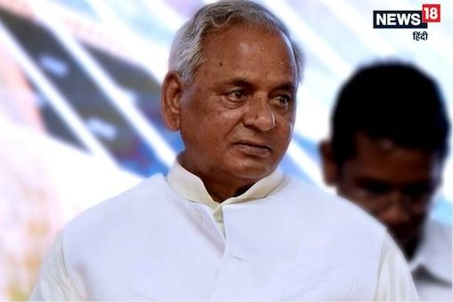 यूपी: Kalyan Singh को श्रद्धांजलि देने के लिए BJP की बड़ी तैयारी(File photo)