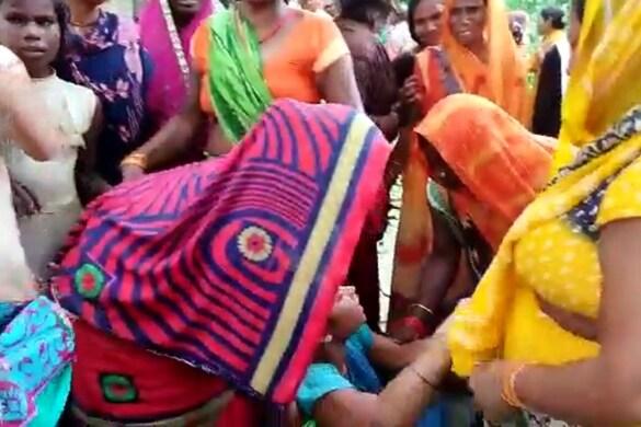 UP News: देवरिया में तीन बच्चों के डूबने से मौत पर मचा कोहराम