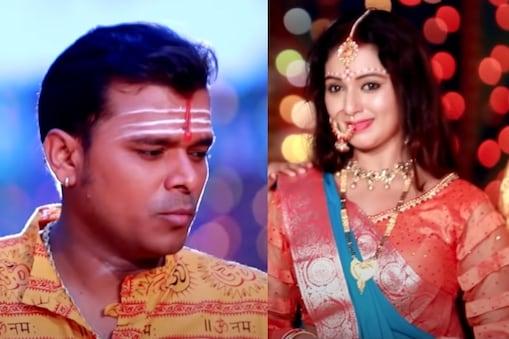 प्रमोद प्रेमी यादव (Pramod Premi Yadav) के सावन स्पोशल गाने इस समय यूट्यूब (Youtube) पर बवाल मचा रहे हैं.