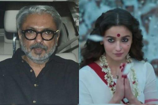 संजय लीला भंसाली की गंगूबाई काठियावाड़ी में आलिया भट्ट लीड रोल प्ले करती नजर आएंगी.