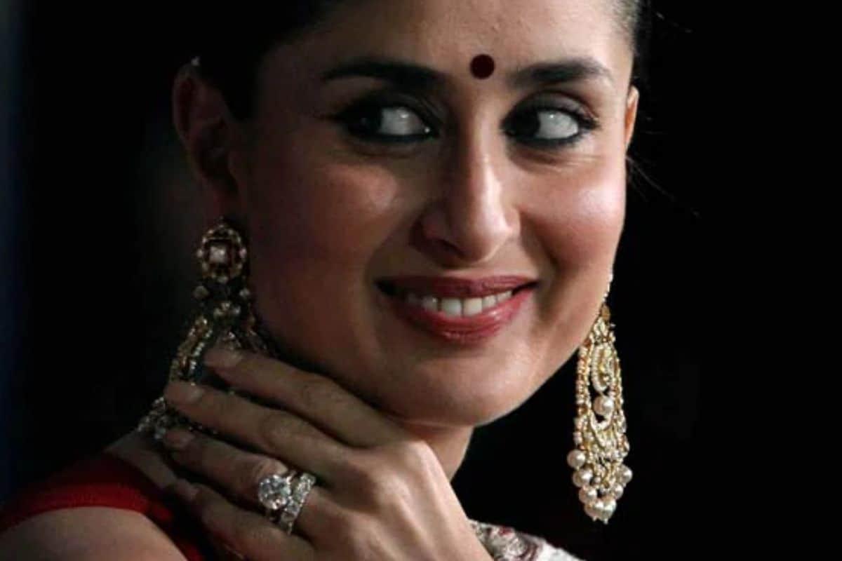 सैफ अली खान ने करीना कपूर को इंगेजमेंट रिंग के रूप में एक 5 कैरेट प्लेटिनम बैंड दिया था, जिसकी कीमत 75 लाख रुपए बताई जाती है.फाइल फोटो