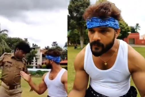Khesari Lal Yadav Video