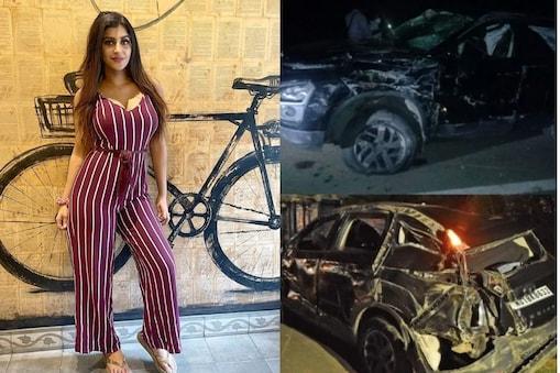 एक्सीडेंट के बाद पुलिस का कहना था कि गाड़ी में सवार चारों लोग शराब के नशे में थे