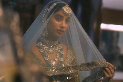 जान्हवी कपूर ने बताया शादी को लेकर उनके क्या प्लान हैं. (फोटो साभारः इंस्टाग्रामः @janhvikapoor)