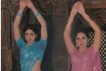 'नगीना' के लिए श्रीदेवी से पहले जया प्रदा को मिला था ऑफर,फिल्म बन गई...
