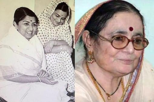पद्मा सचदेव के निधन पर दुखी हैं लता मंगेशकर. (साभार: Lata Mangeshkar/Twitter)
