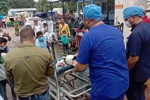 UP: अपर मुख्य सचिव रजनीश दुबे के निजी सचिव ने खुद को मारी गोली