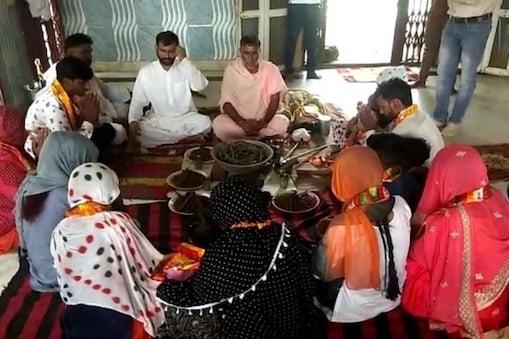 Shamli News: 18 लोगों ने अपनाया हिंदू धर्म